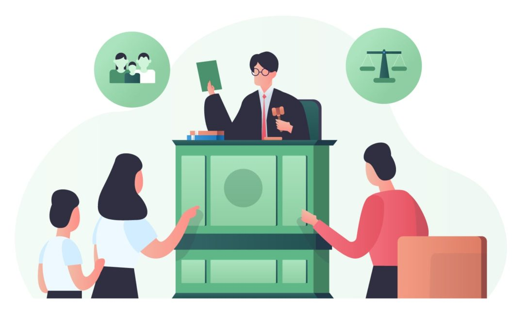 Top Family Law Marketing Strategies of 2020