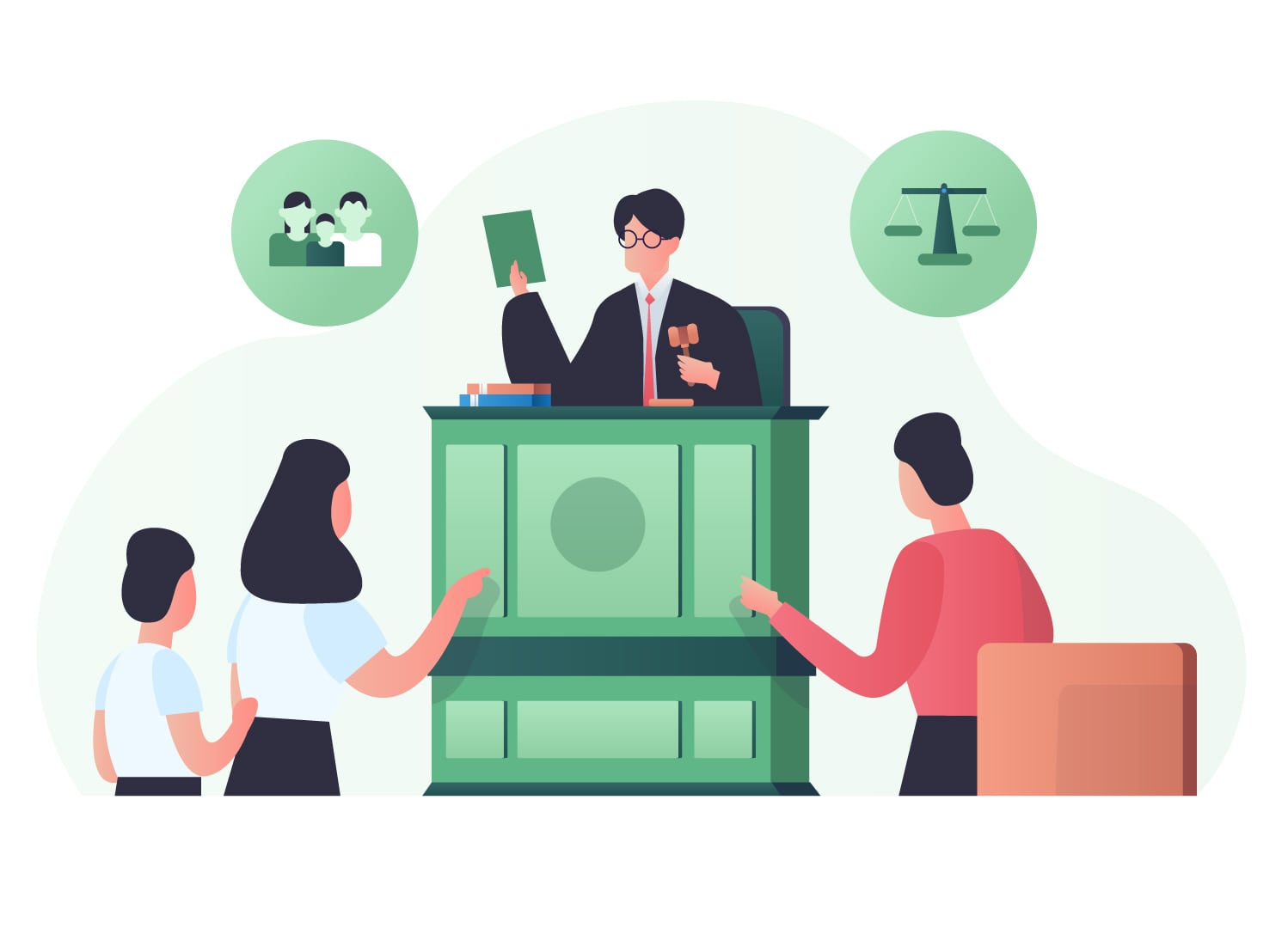 Marketing strategies for family law firms.