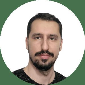 Director of SEO Mersad