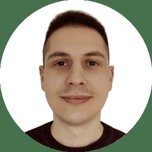 Director of Web Aleksandar