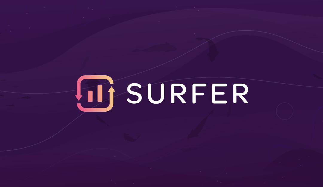 Law Firm Success Featured by Top SEO Tool, Surfer