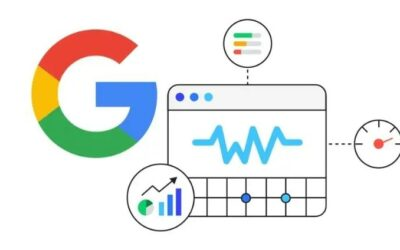 The Impact of Google's Core Web Vitals on Law Firms