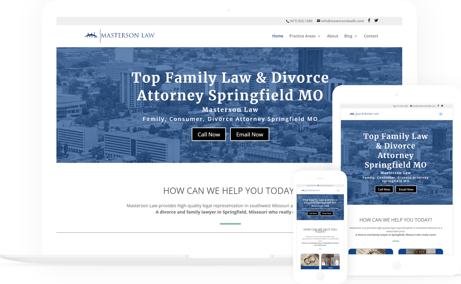 masterson law featured image
