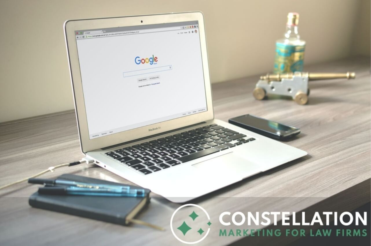 SEO benefits for law firms